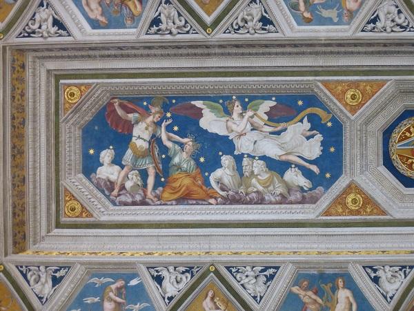 Villa-Farnesina-Rafaël-Rome (2)