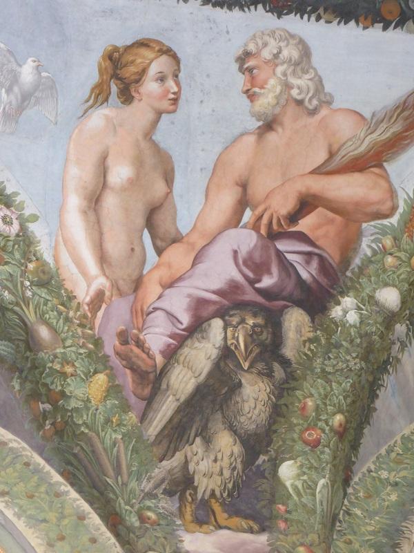 Villa-Farnesina-Rafaël-Rome (23)