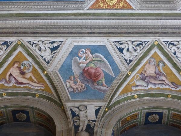 Villa-Farnesina-Rafaël-Rome (3)