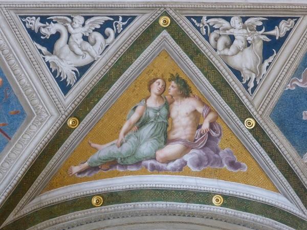 Villa-Farnesina-Rafaël-Rome (4)