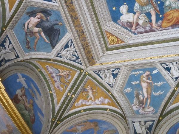 Villa-Farnesina-Rafaël-Rome (5)