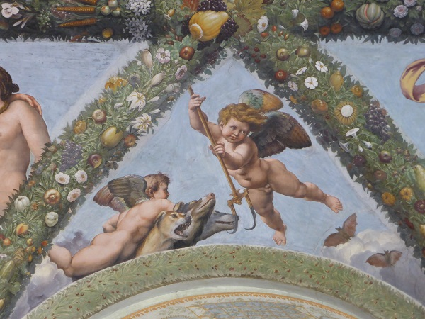 Villa-Farnesina-Rafaël-Rome (9)
