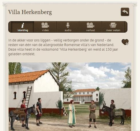 Villa Herkenberg