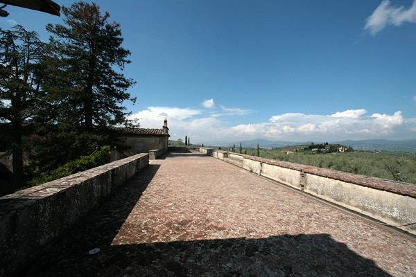 Villa-Medicea-di-Lilliano-Florence-Toscane-2