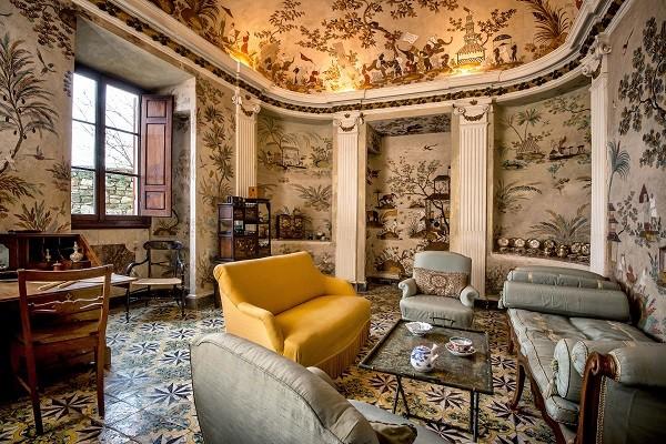 Villa-Medicea-di-Lilliano-Florence-Toscane-8
