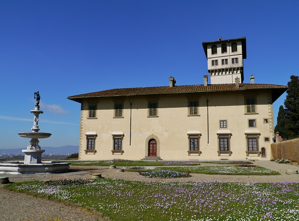 Villa-Medici-Petraia-Toscane-Unesco