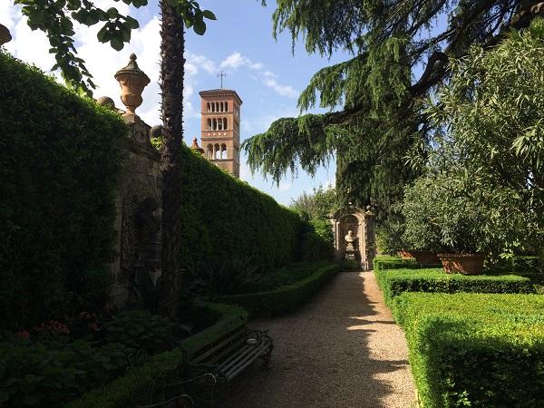 Villa-del-Priorato-achter-het-sleutelgat-Aventijn-Rome (11a)