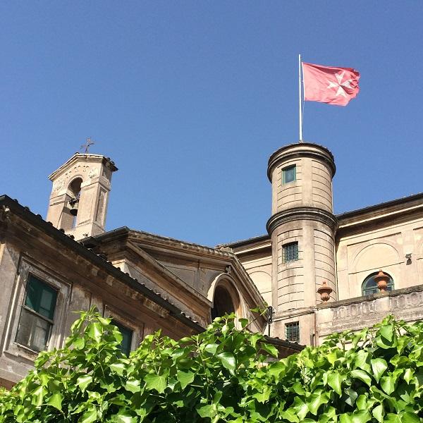 Villa-del-Priorato-achter-het-sleutelgat-Aventijn-Rome (12)