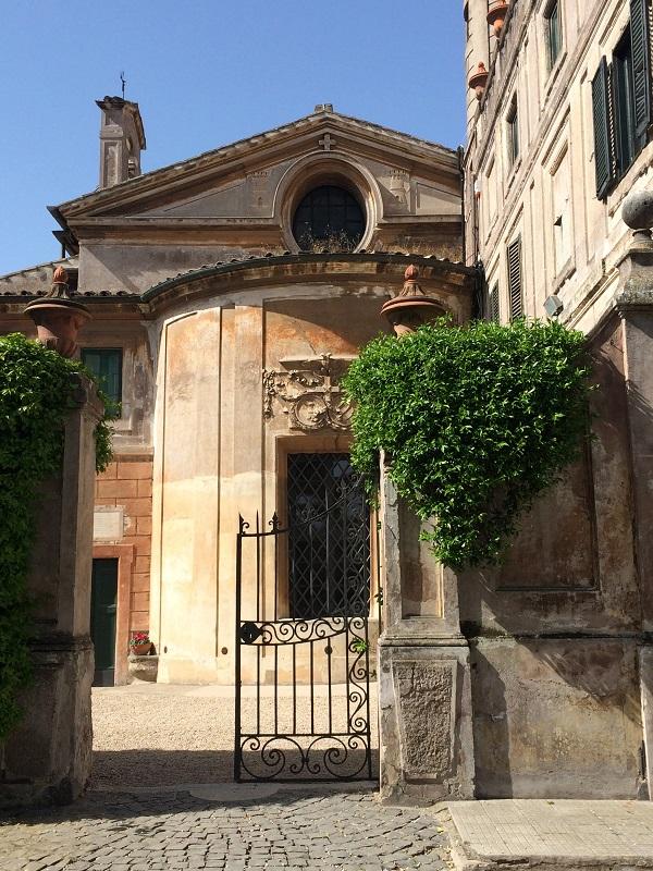 Villa-del-Priorato-achter-het-sleutelgat-Aventijn-Rome (15)