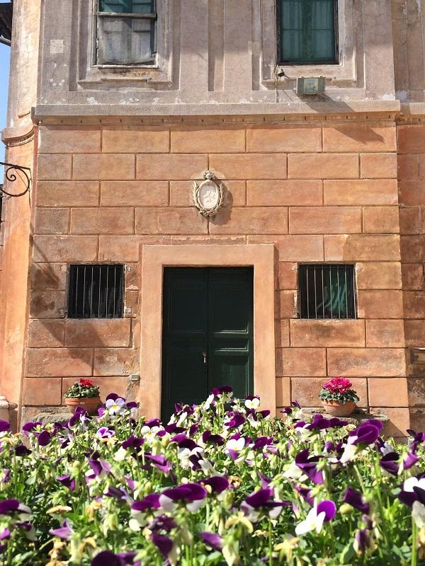Villa-del-Priorato-achter-het-sleutelgat-Aventijn-Rome (19)