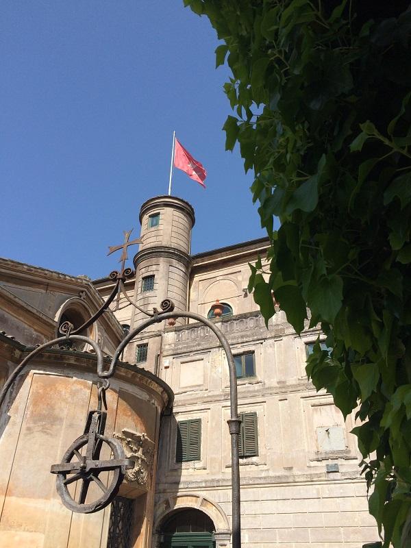 Villa-del-Priorato-achter-het-sleutelgat-Aventijn-Rome (20)