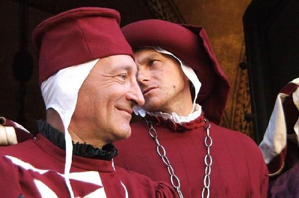 Volterra-1398-middeleeuws-feest