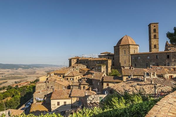 Volterra-Toscane