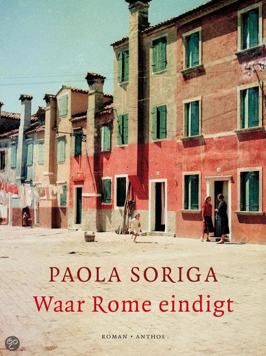 Waar-Rome-eindigt
