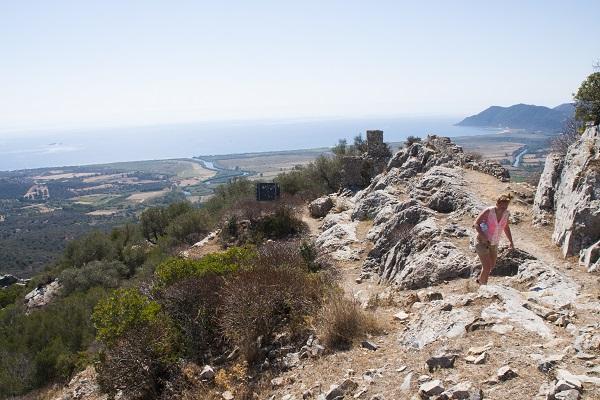 Wandeling-Castello-Quirra01
