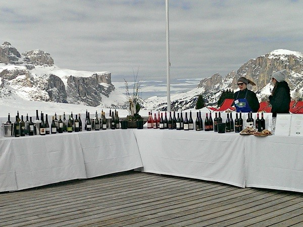 Wine-Ski-Safari-Zuid-Tirol