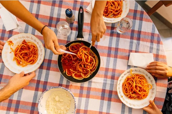 WithLocals-Rome-Italiaans-eten