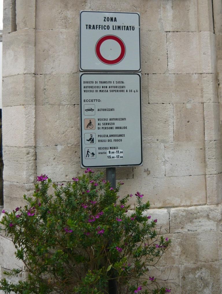 Zona Traffico Limitato (2)