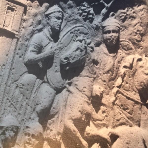 Zuil-Trajanus-Rome-forum-detail (15)