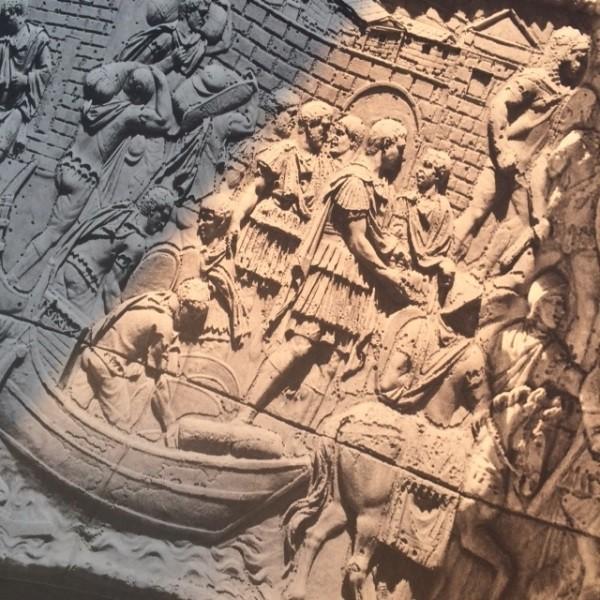 Zuil-Trajanus-Rome-forum-detail (16)