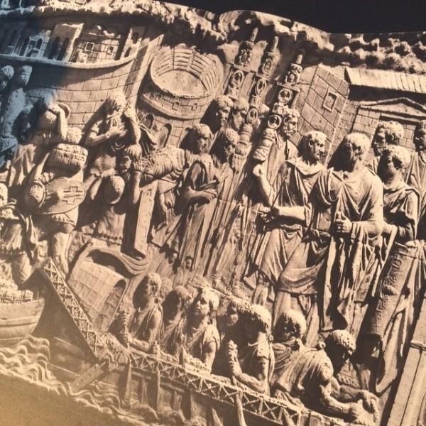 Zuil-Trajanus-Rome-forum-detail (18)