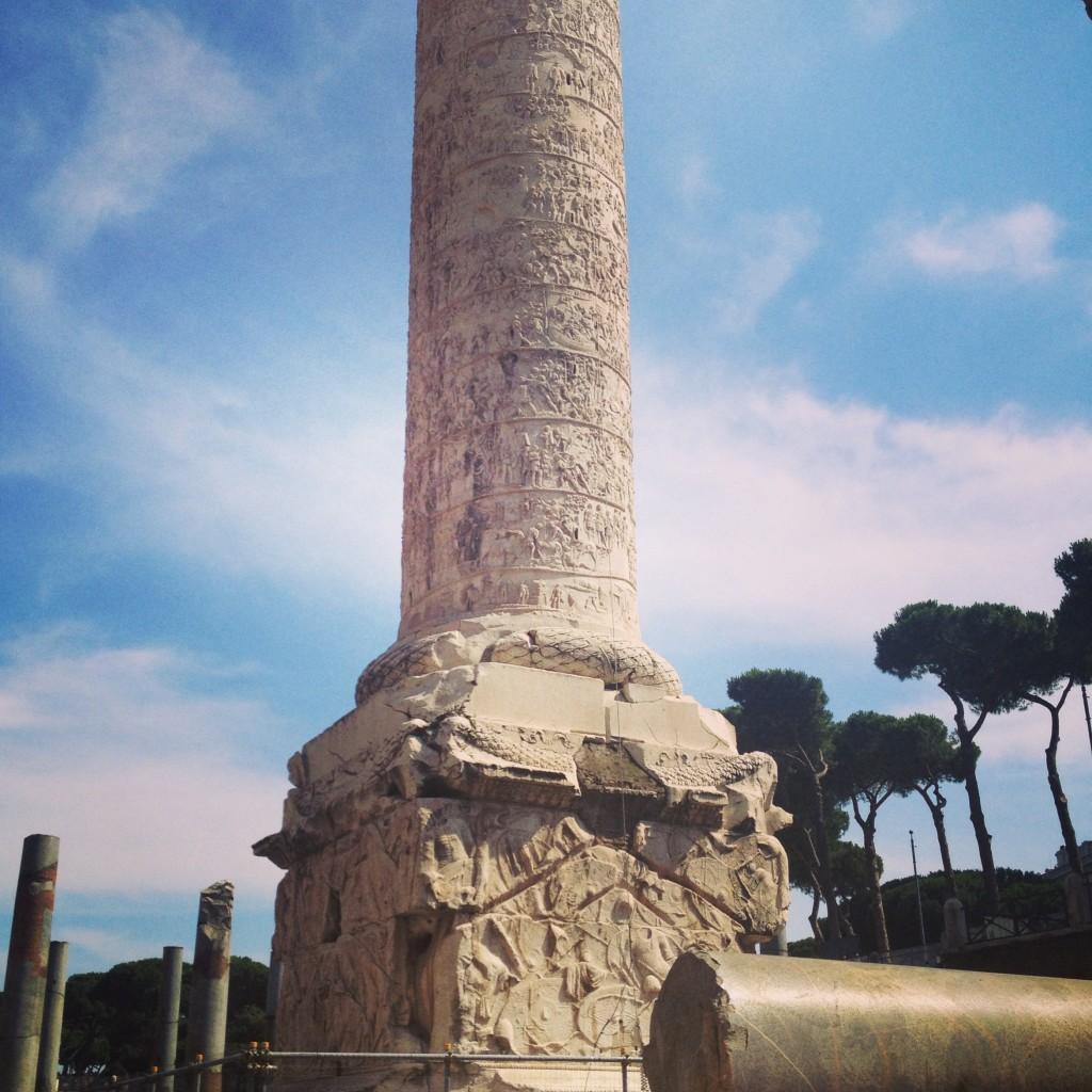 Zuil-van-Trajanus
