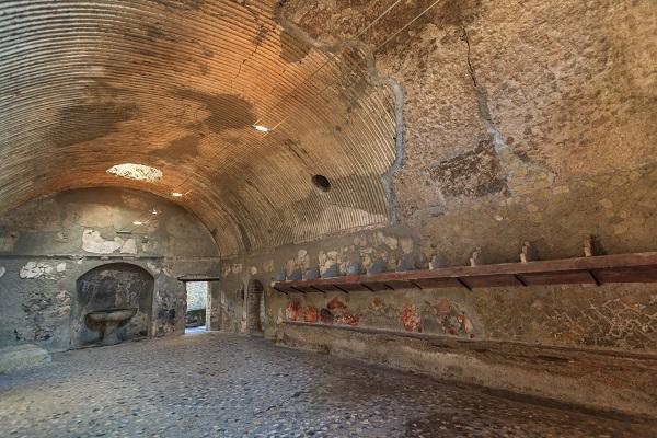 apodyterium-Herculaneum