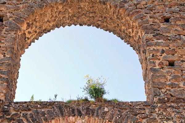 aquaduct-Ischia