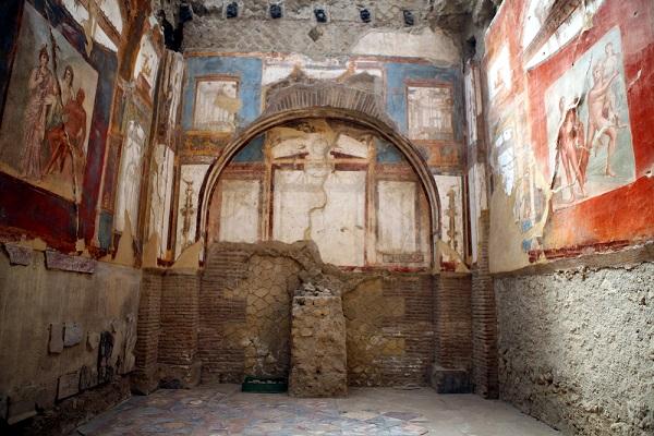 augustales-Herculaneum