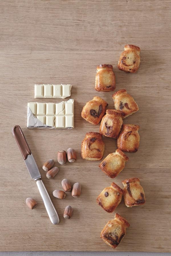 bakken-Nutella