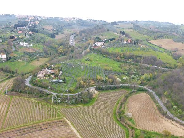 ballonvaart-Toscane (11)