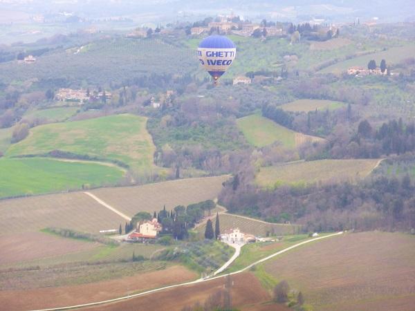 ballonvaart-Toscane (12)
