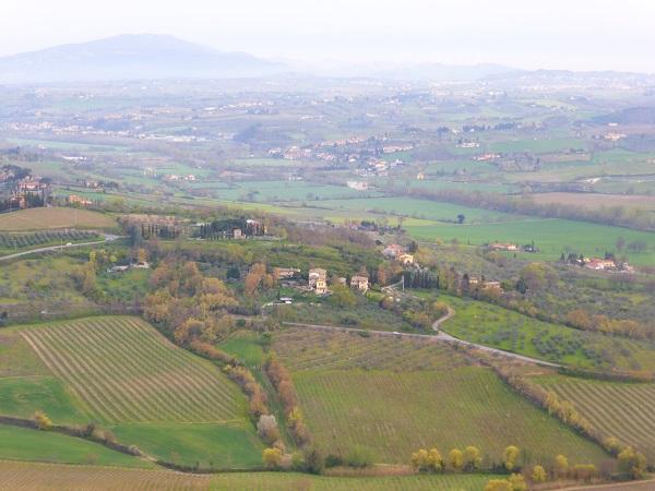 ballonvaart-Toscane (25)
