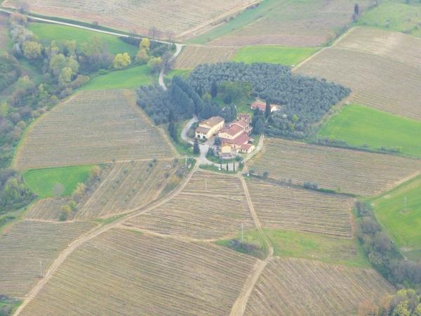 ballonvaart-Toscane (28)