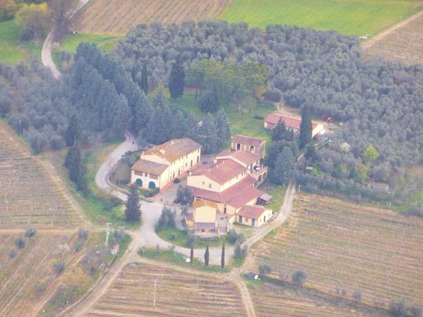 ballonvaart-Toscane (30)