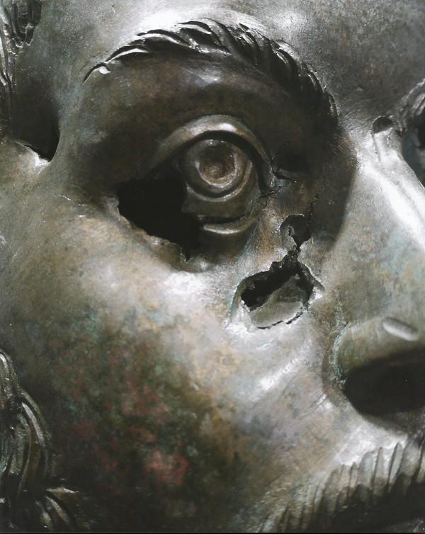 beeld-Alexander-Severus-Museum-het-Valkhof