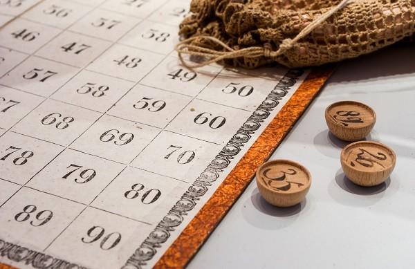 bingo-Napels