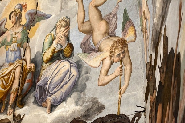binnenzijde-koepel-Duomo-Florence-detail (9)