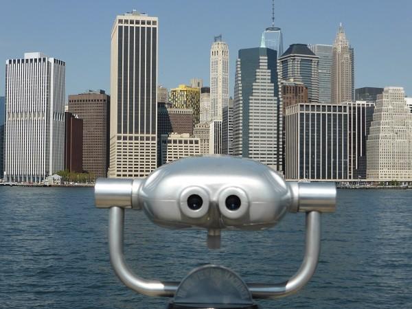 blik-op-Manhattan-vanuit-Brooklyn
