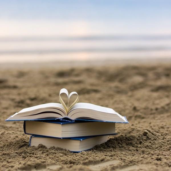 boek-strand-Italië