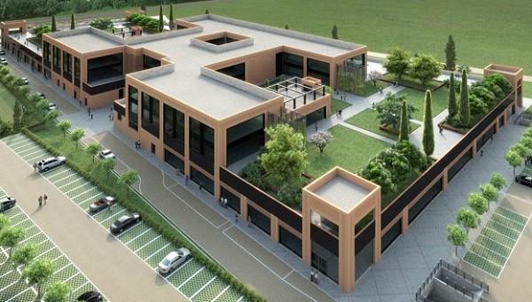 bouwtekening-Giardino-pensile-Pistoia