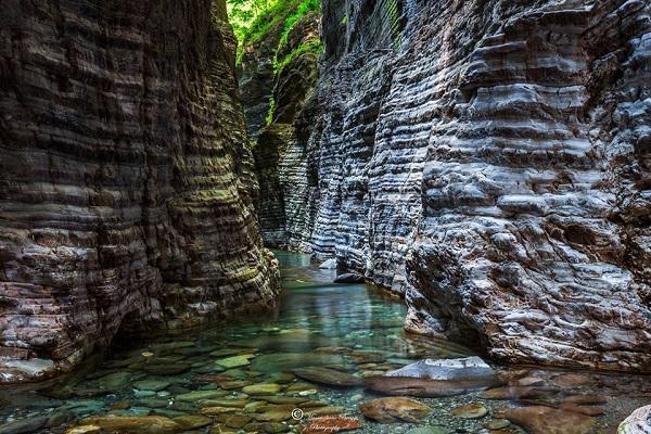 canyoning-La-Concia