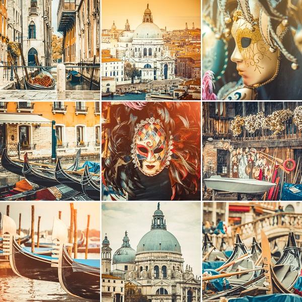 carnaval-Venetië-winter