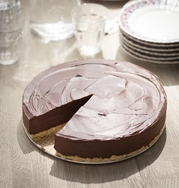 chocoladetaart-limoncello