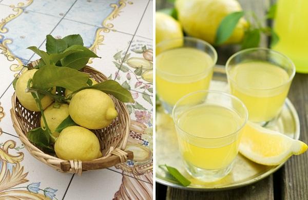 citroenen-Amalfikust