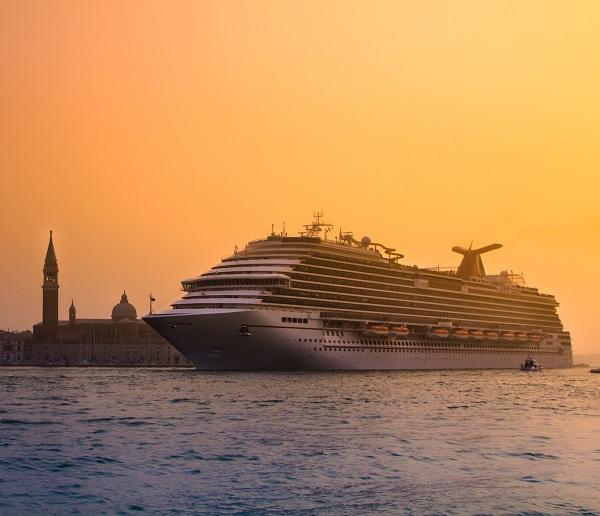 cruise-Venetie