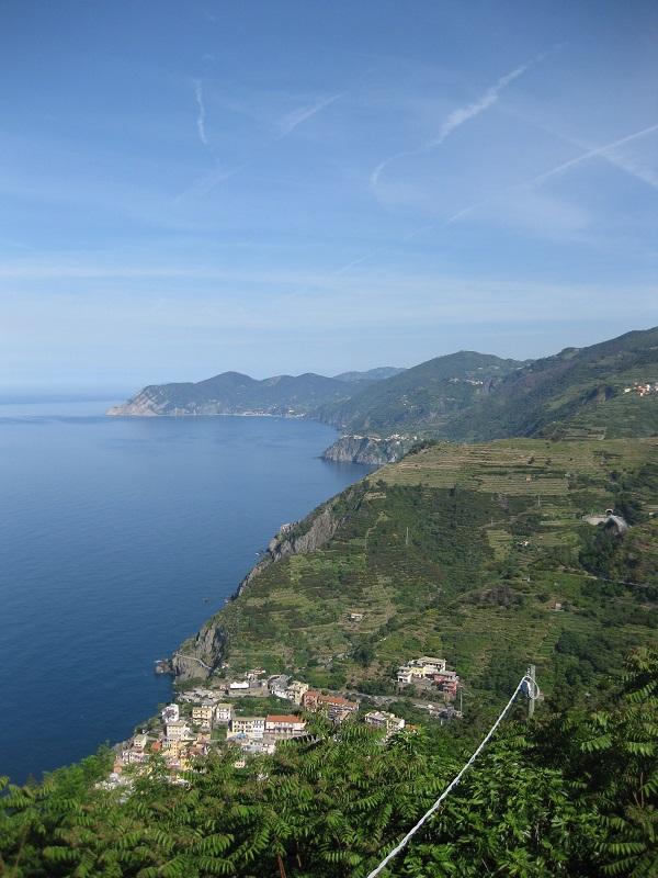 de-vijf-dorpjes-van-de-Cinque-Terre