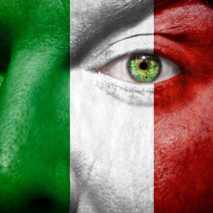 echte-Italiaan