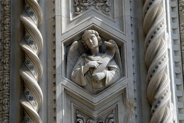 engel-Duomo-Florence