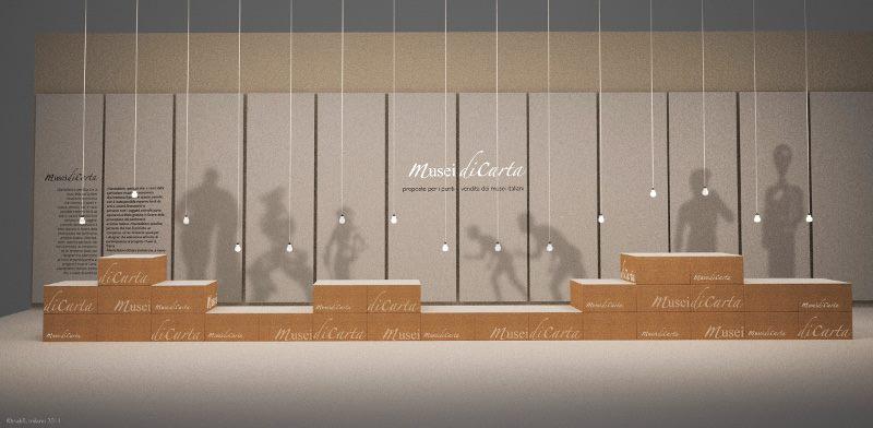 expo Musei di Carta